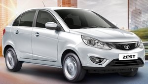 Tata Zest Service Schedule, Spares Parts, Maintenance Costs in India