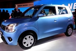 Maruti Suzuki Wagon R Accessories Range, Prices. New Gen Wagon R Accessories