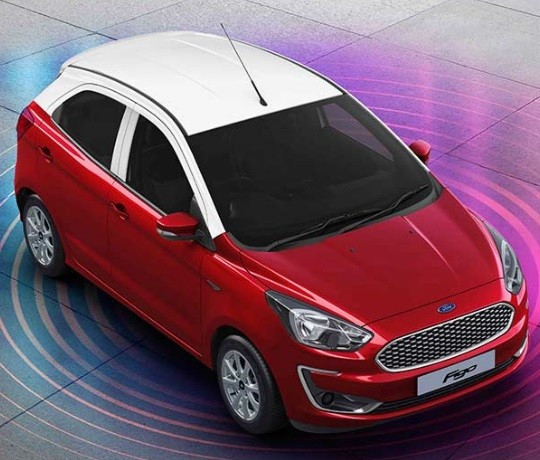 Ford Figo, Aspire Accessories Range and Prices. Modify Figo to Next Level