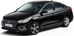 Hyundai Verna Accessories Range, Price List in India. Verna Styling, Safety Accessories