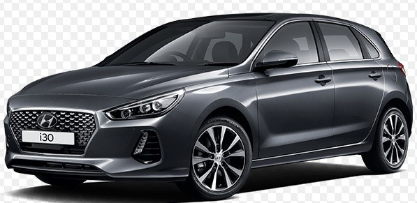 Hyundai I30 Launch Details in 2018 India. Price, Engine Specs, Pictures