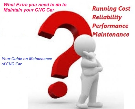CNG Car Maintenance and Service Schedule for Best Performance in India
