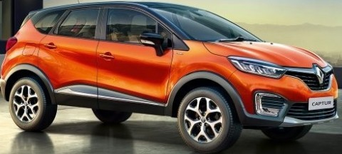 Renault Captur Petrol Review. Official Review with Positives, Negatives