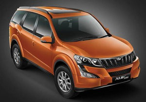 Mahindra XUV500 2018 170 BHP Facelift Changes, Launch Details in India