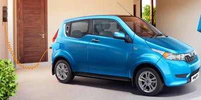 Electric and Hybrid Cars in India. Existing and Upcoming Cars by 2020