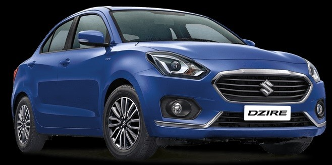 Maruti Dzire Lxi, Vxi Vs Zxi Vs Zxi Plus. Review Differences, Features