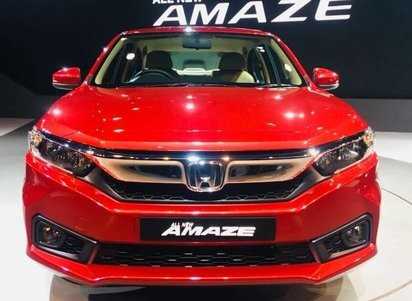 Honda Amaze 2018 Facelift Launch, Changes with New Features, Price Details