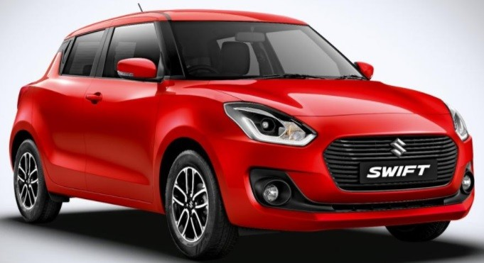 Maruti Swift 2018 Official Review. Positives, Negatives for Buying Recommendation