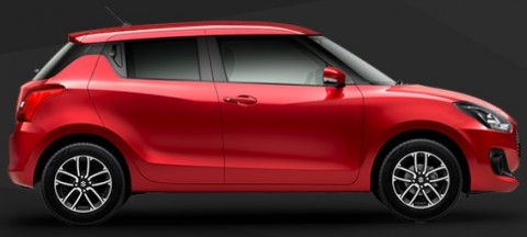 Maruti Swift 2018 Official Review Positives Negatives For Buying