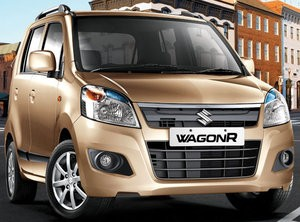 Maruti Wagon R Vxi over Lxi Trim. Differences with Additional Features