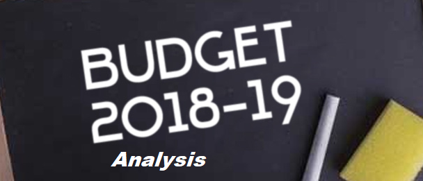 Budget 2018 Tax Highlights on Income Tax, Deductions in India. Fail or Pass ?