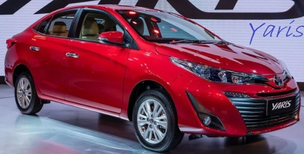 Toyota Yaris Launch in India. Features, Price, Performance, Styling, Safety Specs