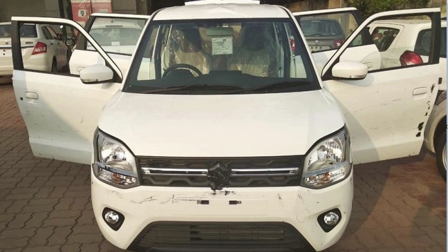 Maruti Wagon R 2019 Facelift Changes Prices New Features Looks In