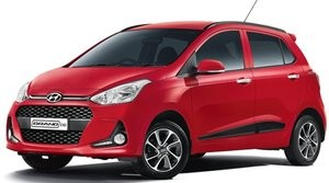 Hyundai Grand i10 2018 Prices Hiked, Sportz Option Discontinued, Features Reshuffed