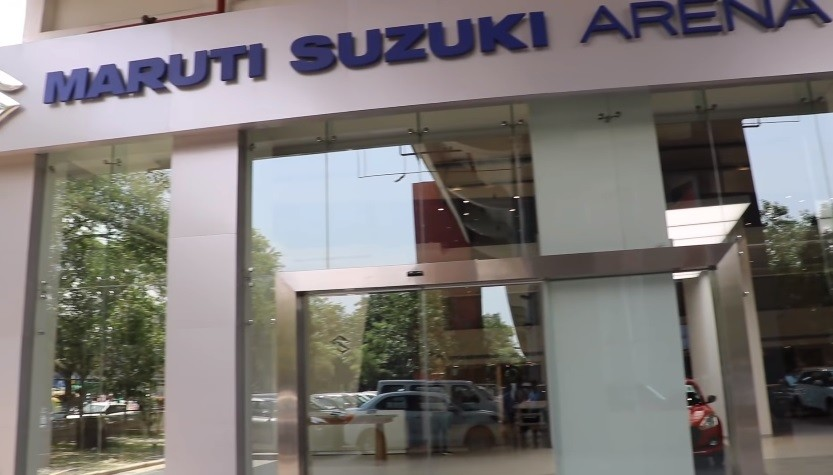 Maruti Suzuki January 2021 Discount Offers, Exchange Bonus Schemes