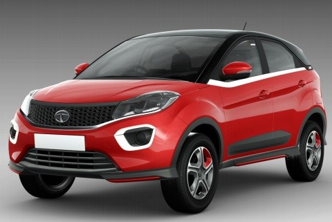 Tata Motors May 2019 Discount Scheme on Tiago, Tigor, Nexon, Hexa in India
