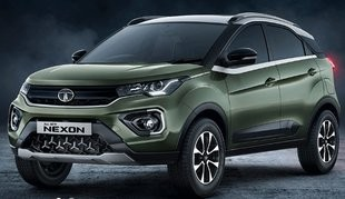 Tata Car July 2020 Discount Offer. Harrier, Tiago, Nexon, Altroz Offers
