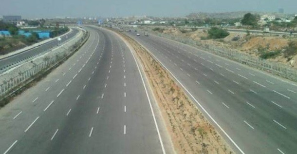 Delhi to Mumbai in 12 Hour through Expressway. Project Details of Delhi Mumbai Expressway