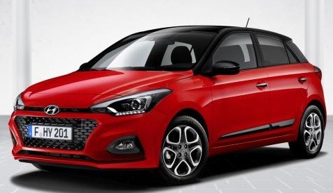 Hyundai Elite I20 Indian Version Vs European I20 Difference. Shocking