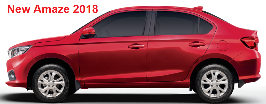 Honda Amaze 2018 Facelift EMT Vs SMT Vs VMT, Vx Features, Price Difference
