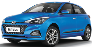 Hyundai Elite I20 CVT Automatic Booking Starts for Magna, Asta Trim