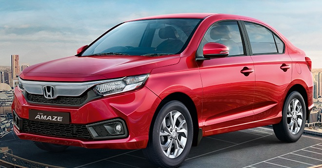 Honda Amaze 2018 Official Review. Positives and Negatives ...