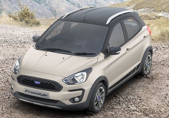 Ford Freestyle Accessories Price List. Modify Ford Freestyle Car