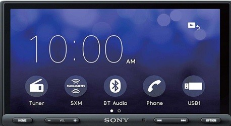 Sony XAV AX5000 Touchscreen Review for Maruti, Hyundai, Honda Cars in India