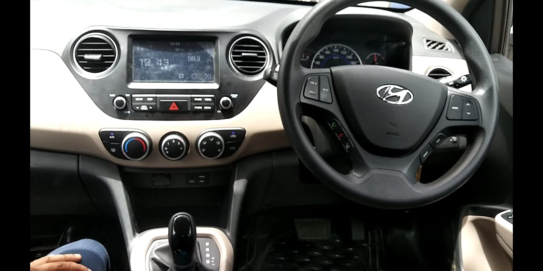 Hyundai Grand I10 Automatic Review Positives And Negatives