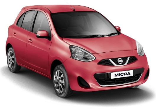 Nissan Updates Micra 2018 with New Features, Changes, Prices