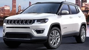 Jeep Compass Petrol, Diesel Service Schedule, Maintenance Cost in India