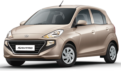 Hyundai Santro 2018 Service Schedule, Maintenance Cost Review
