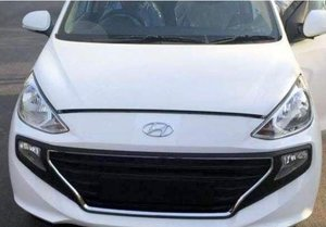 Hyundai Santro 2018 Accessories Price List Camera Sensor Alloys