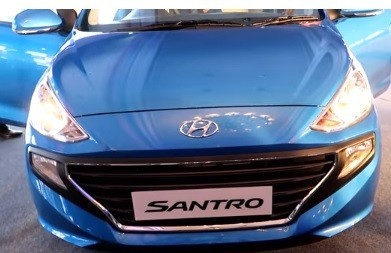 Hyundai Santro Genuine Accessories Price List. Modify Santro