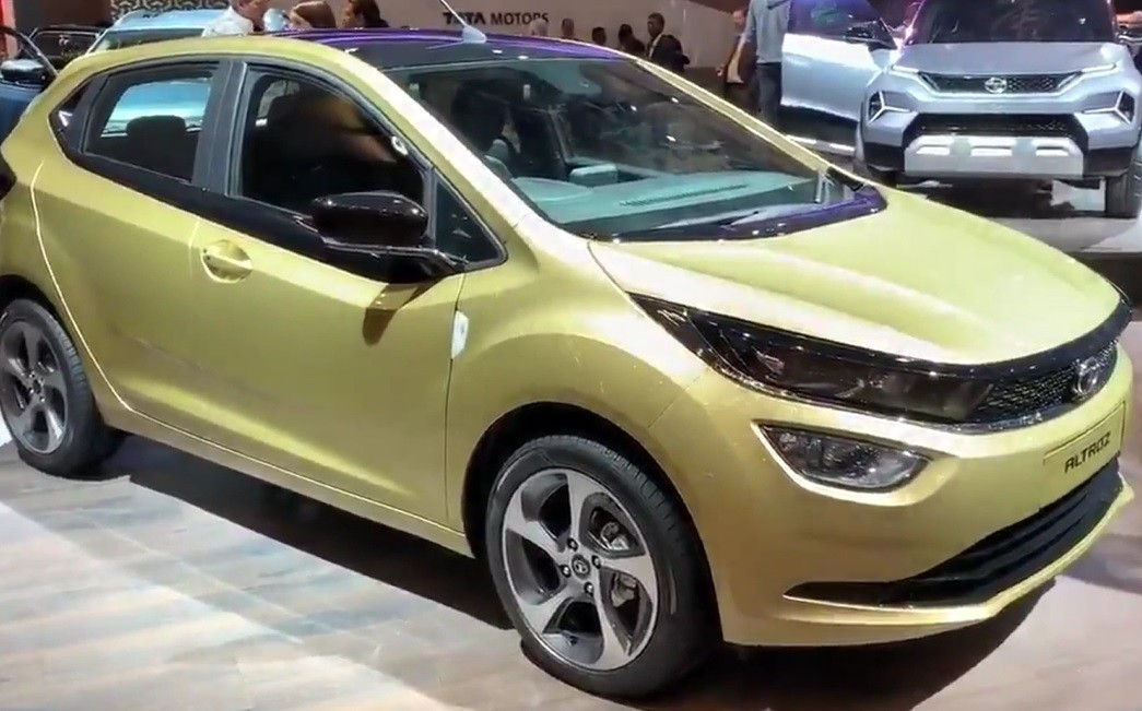 Upcoming Hatchback Car Launches in 2020. Small Car Launches