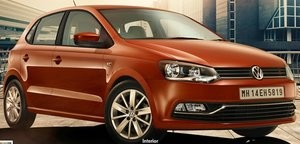 Volkswagen Discount Offers on Polo, Ameo, Vento in September 2019