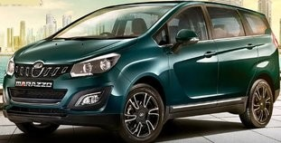 Mahindra Marazzo Service Schedule, Maintenance Cost in India