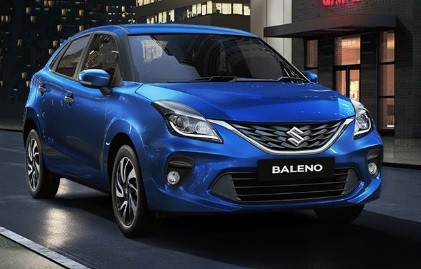 Toyota Glanza Vs Maruti Baleno  Top 5 Differences with Best