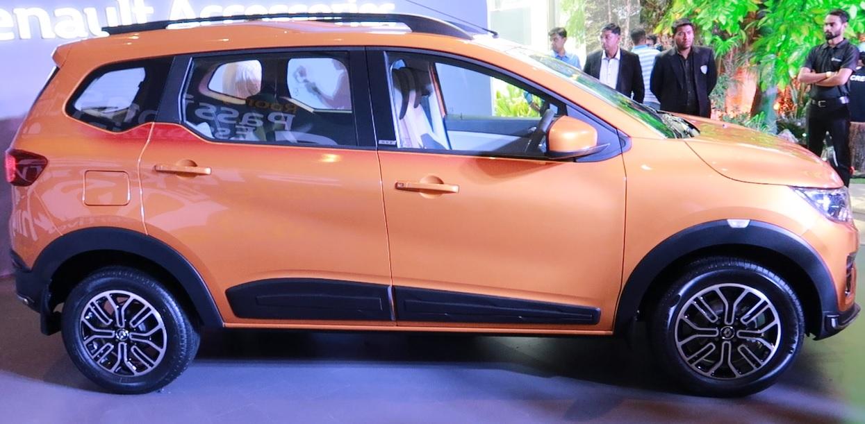 Renault Triber Vs Maruti Ertiga Economical 7 Seater Alternative To