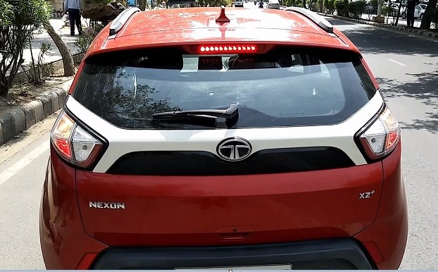 Tata Nexon 2019 Updated with New Features in XM, XT, XZ, XZ Plus Models