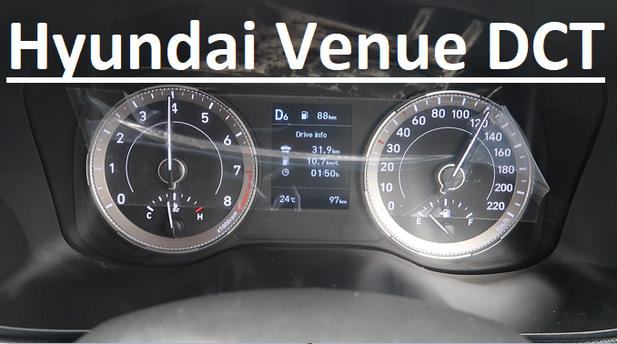 Hyundai Venue Petrol Official Review: Positives and Negatives Explained
