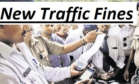 Motor Vehicle Bill 2019 Amendment Changes. Traffic Fines hike Multi Fold