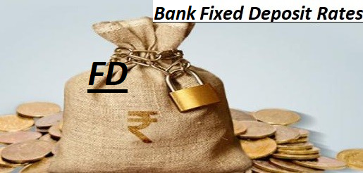 Banks Fixed Deposit Interest Rates in August 2019. ICICI, HDFC, PNB, SBI, Axis Bank