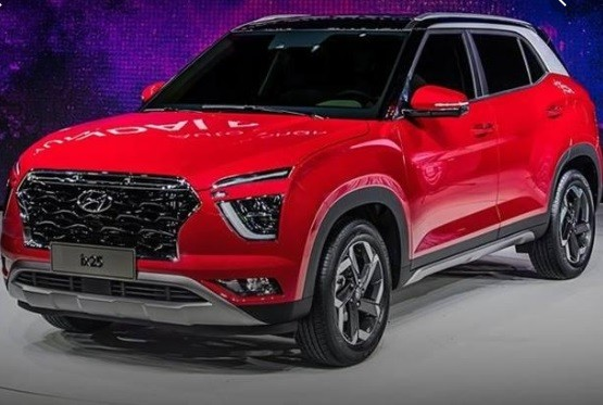 Hyundai Creta 2020 Next Generation Changes, Looks, New Features