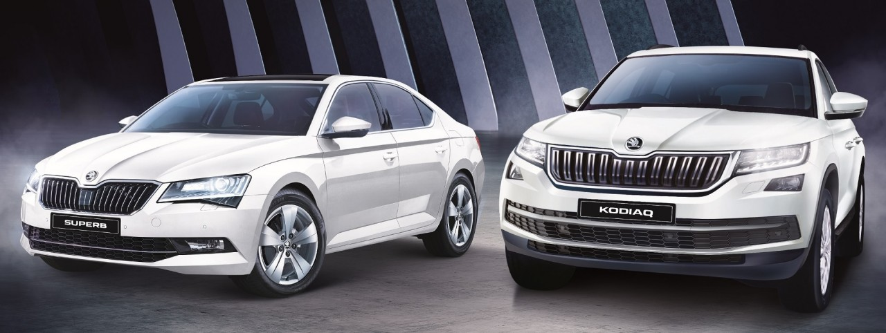 Skoda Introduces Corporate Edition in Kodiaq and Superb. Prices, Features