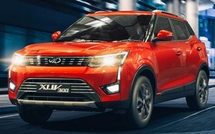 Mahindra XUV300 : 5 Star Safety with Best Build, Safety Features in India