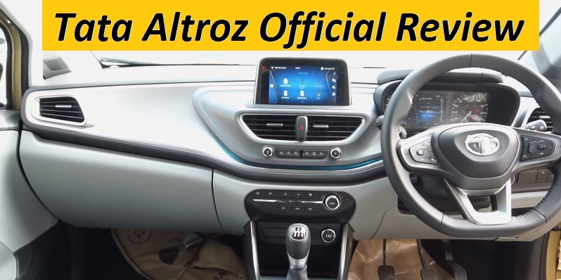 Tata Altroz Official Review. Value Price or Over Priced ?