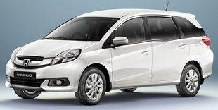 Honda Mobilio Features Specs Vs Maruti Ertiga Diesel Petrol In India