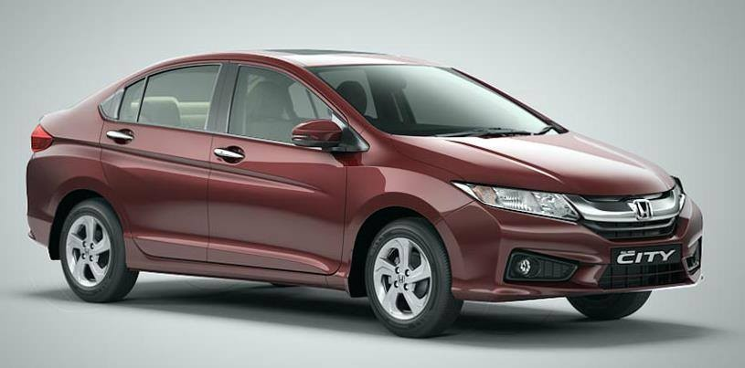 Honda City 2014 Model Variants, Pricing, Specifications, Features