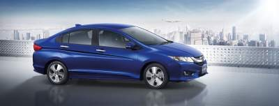 Honda City Thailand Vs 2014 Indian Honda City Differences, Specs, Features